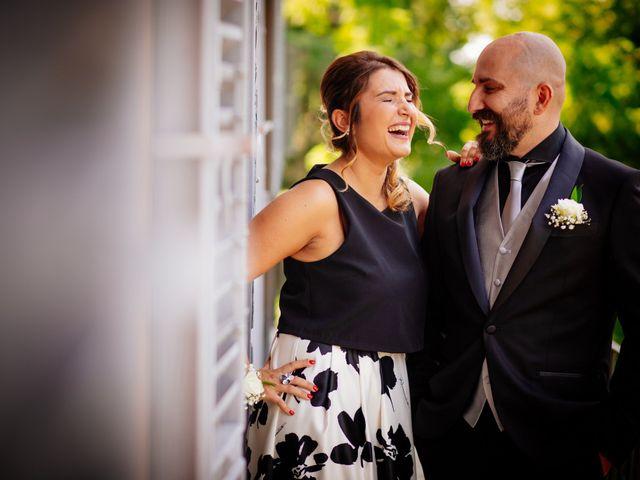 Il matrimonio di Daniel e Sabrina a Moncrivello, Vercelli 22