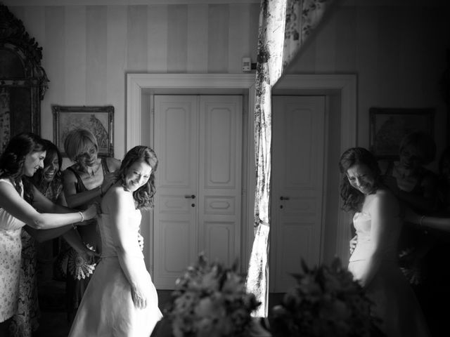 Il matrimonio di Daniel e Sabrina a Moncrivello, Vercelli 29