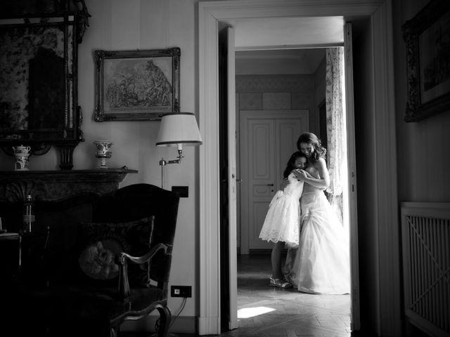 Il matrimonio di Daniel e Sabrina a Moncrivello, Vercelli 34