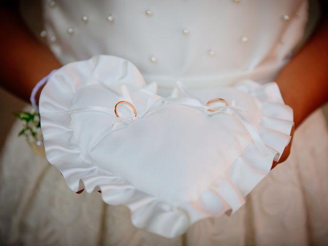 Il matrimonio di Daniel e Sabrina a Moncrivello, Vercelli 37