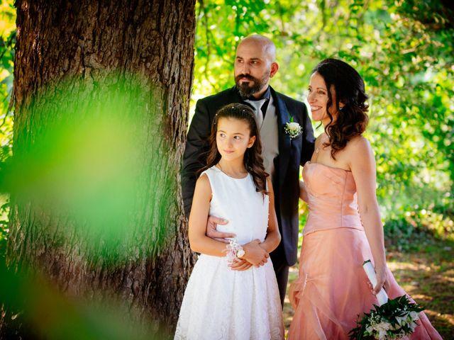 Il matrimonio di Daniel e Sabrina a Moncrivello, Vercelli 68