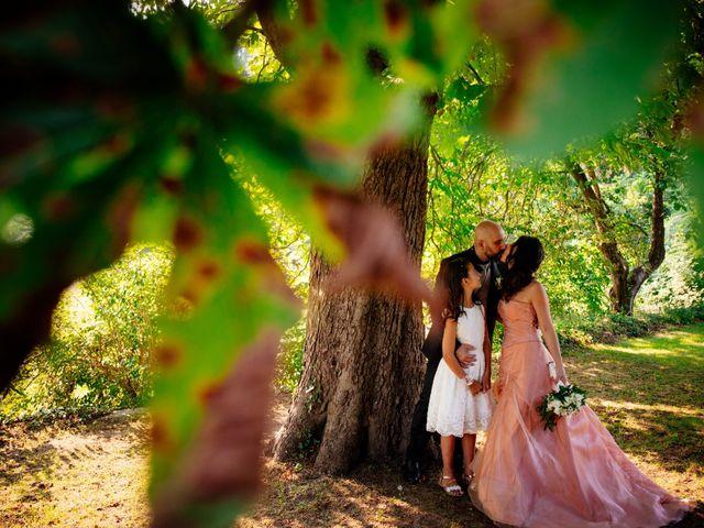Il matrimonio di Daniel e Sabrina a Moncrivello, Vercelli 69