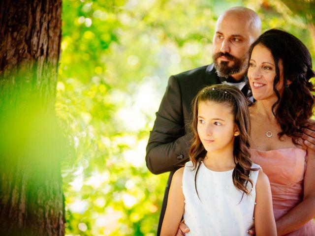 Il matrimonio di Daniel e Sabrina a Moncrivello, Vercelli 70