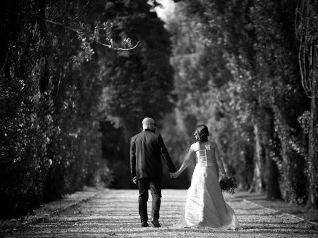 Il matrimonio di Daniel e Sabrina a Moncrivello, Vercelli 78