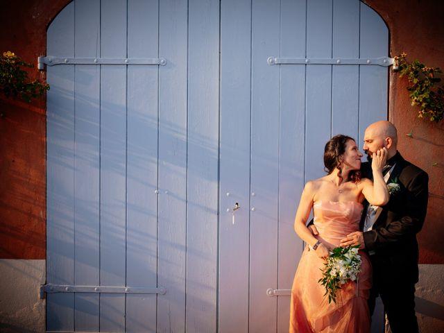 Il matrimonio di Daniel e Sabrina a Moncrivello, Vercelli 82
