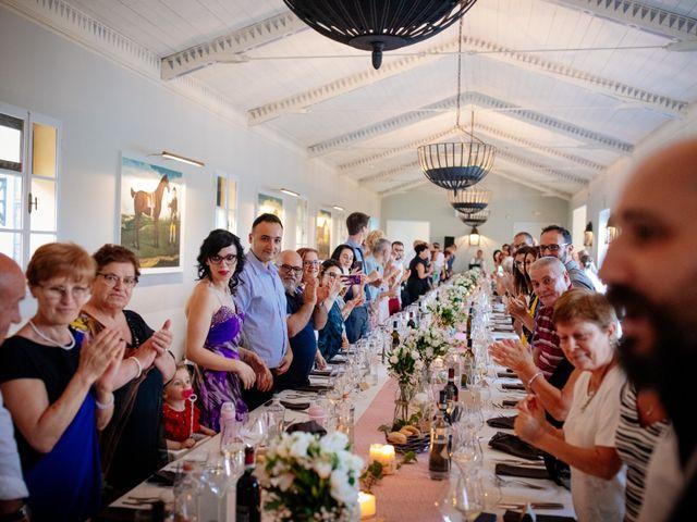 Il matrimonio di Daniel e Sabrina a Moncrivello, Vercelli 93