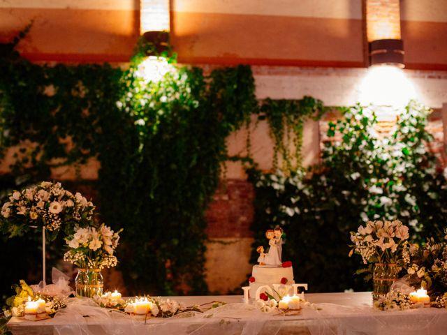 Il matrimonio di Daniel e Sabrina a Moncrivello, Vercelli 98