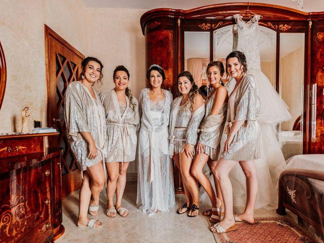 Il matrimonio di Stephen e Carmela a Bacoli, Napoli 8