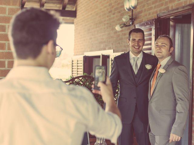 Il matrimonio di Saul e Serena a Seregno, Monza e Brianza 8
