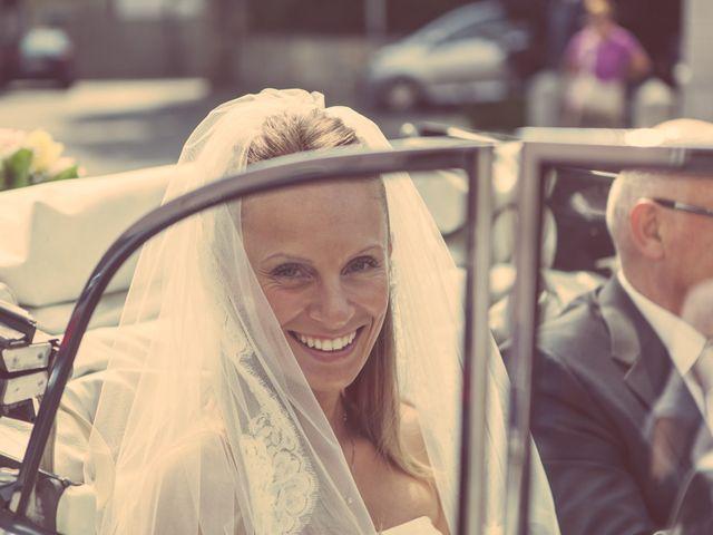 Il matrimonio di Saul e Serena a Seregno, Monza e Brianza 18