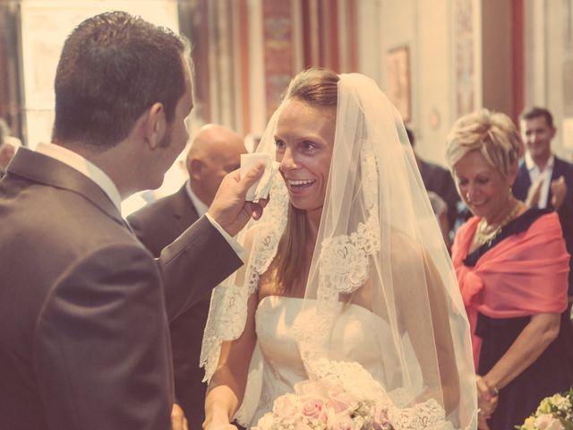 Il matrimonio di Saul e Serena a Seregno, Monza e Brianza 21