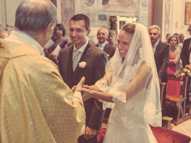 Il matrimonio di Saul e Serena a Seregno, Monza e Brianza 22