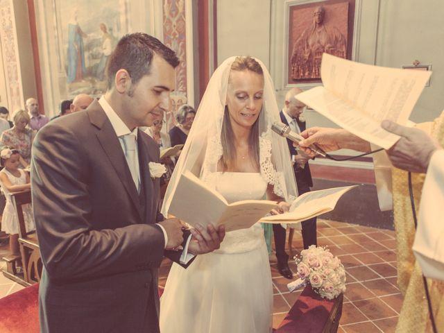 Il matrimonio di Saul e Serena a Seregno, Monza e Brianza 24