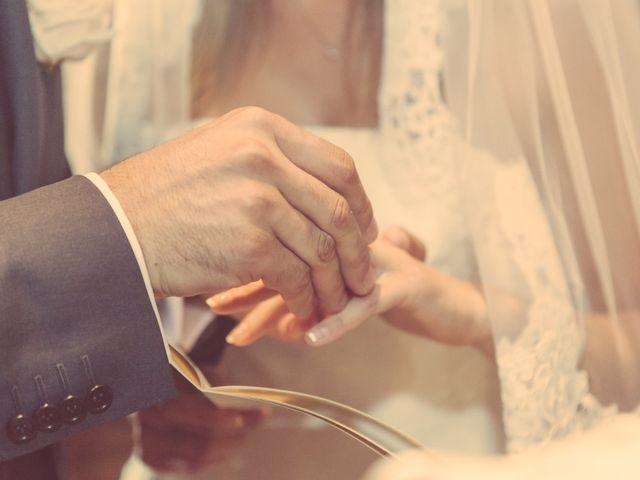 Il matrimonio di Saul e Serena a Seregno, Monza e Brianza 25