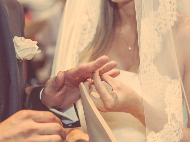Il matrimonio di Saul e Serena a Seregno, Monza e Brianza 26