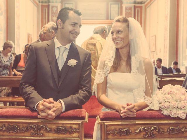 Il matrimonio di Saul e Serena a Seregno, Monza e Brianza 28