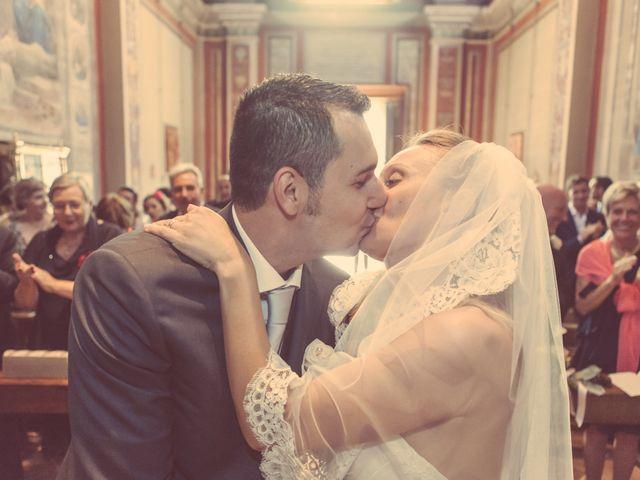 Il matrimonio di Saul e Serena a Seregno, Monza e Brianza 29