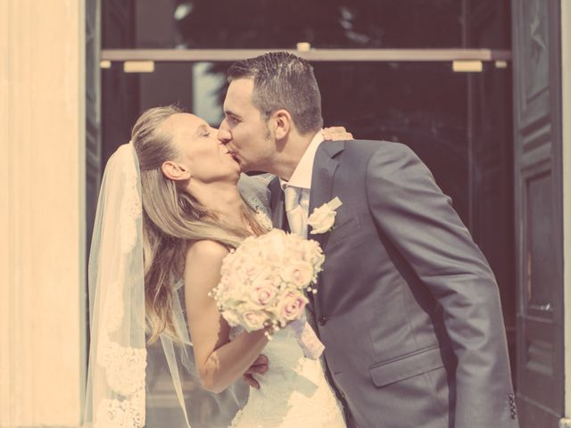 Il matrimonio di Saul e Serena a Seregno, Monza e Brianza 33