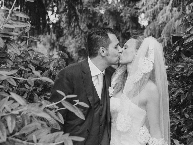 Il matrimonio di Saul e Serena a Seregno, Monza e Brianza 40
