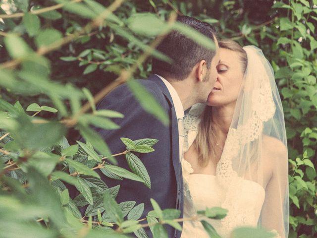Il matrimonio di Saul e Serena a Seregno, Monza e Brianza 41