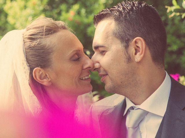 Il matrimonio di Saul e Serena a Seregno, Monza e Brianza 42