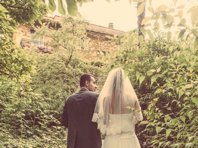 Il matrimonio di Saul e Serena a Seregno, Monza e Brianza 43