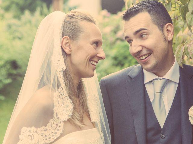 Il matrimonio di Saul e Serena a Seregno, Monza e Brianza 45