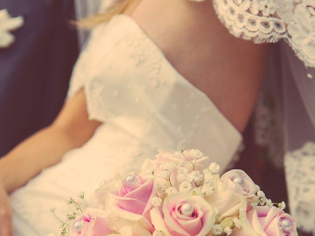 Il matrimonio di Saul e Serena a Seregno, Monza e Brianza 47