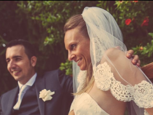 Il matrimonio di Saul e Serena a Seregno, Monza e Brianza 48