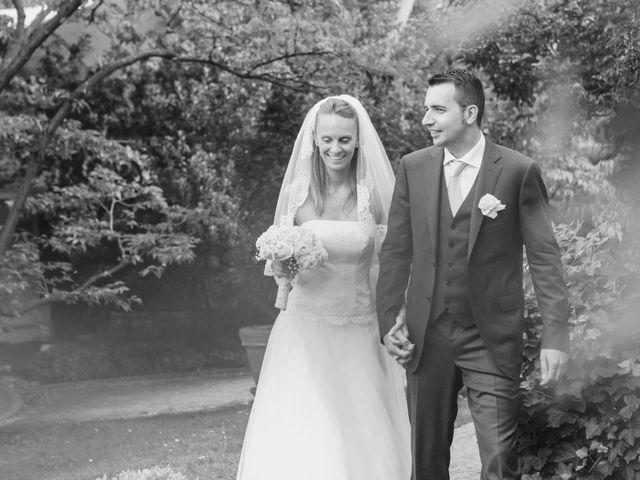 Il matrimonio di Saul e Serena a Seregno, Monza e Brianza 49