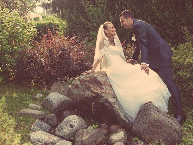 Il matrimonio di Saul e Serena a Seregno, Monza e Brianza 51