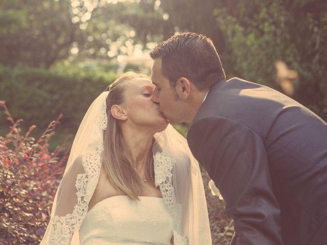 Il matrimonio di Saul e Serena a Seregno, Monza e Brianza 52