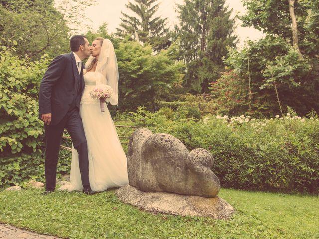 Il matrimonio di Saul e Serena a Seregno, Monza e Brianza 53