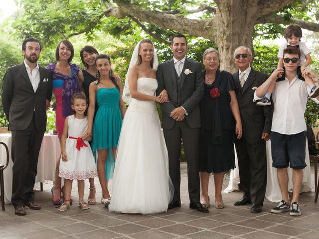 Il matrimonio di Saul e Serena a Seregno, Monza e Brianza 58