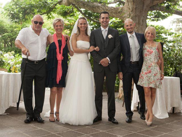 Il matrimonio di Saul e Serena a Seregno, Monza e Brianza 60