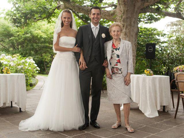 Il matrimonio di Saul e Serena a Seregno, Monza e Brianza 61
