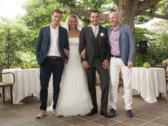 Il matrimonio di Saul e Serena a Seregno, Monza e Brianza 64