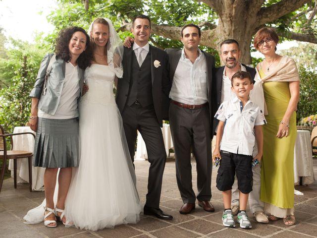 Il matrimonio di Saul e Serena a Seregno, Monza e Brianza 66