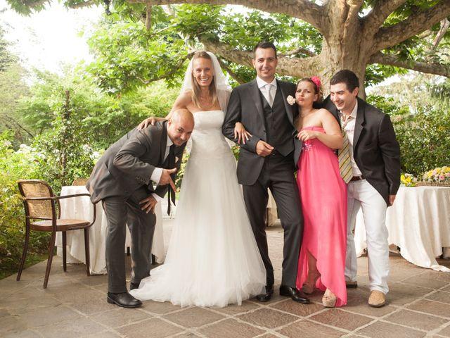 Il matrimonio di Saul e Serena a Seregno, Monza e Brianza 67