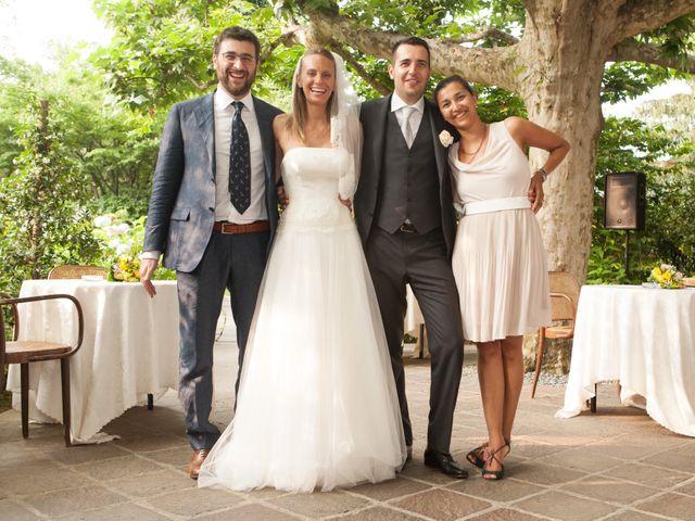 Il matrimonio di Saul e Serena a Seregno, Monza e Brianza 68
