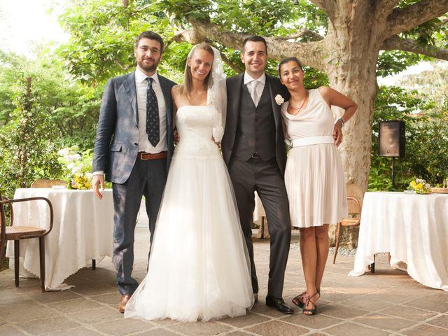 Il matrimonio di Saul e Serena a Seregno, Monza e Brianza 69