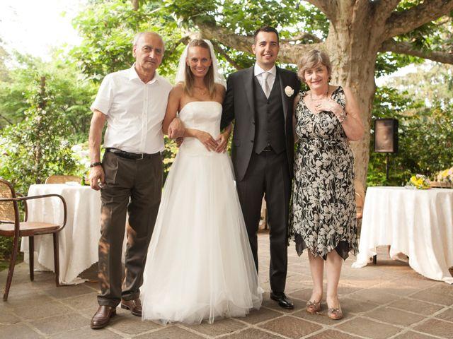 Il matrimonio di Saul e Serena a Seregno, Monza e Brianza 70
