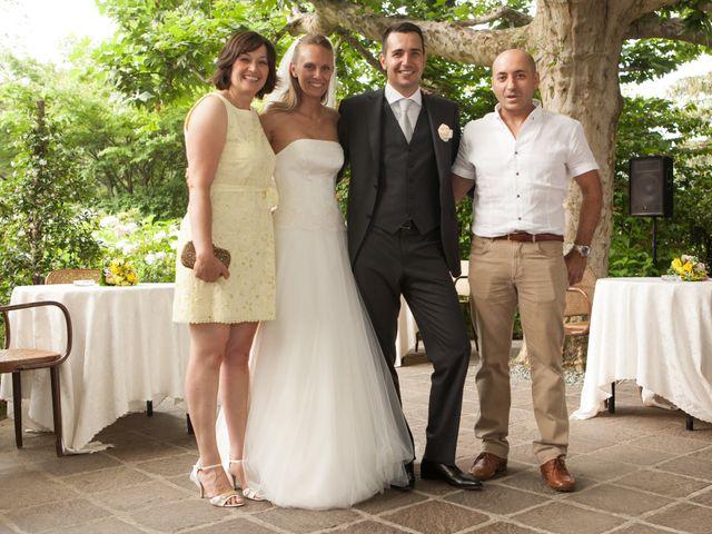 Il matrimonio di Saul e Serena a Seregno, Monza e Brianza 71