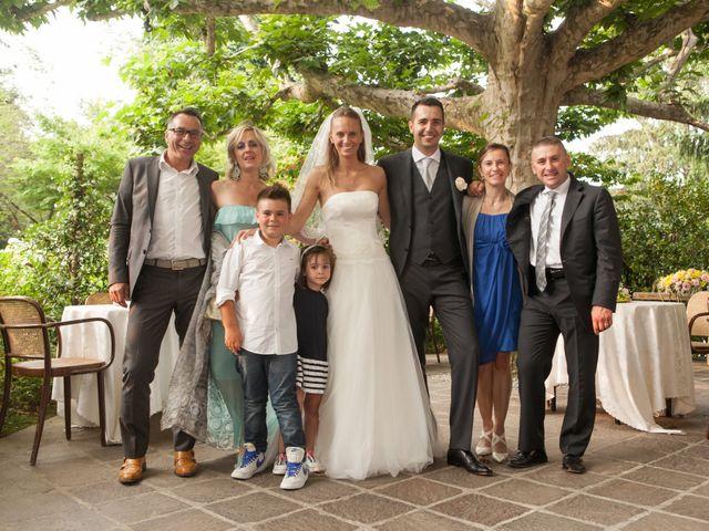 Il matrimonio di Saul e Serena a Seregno, Monza e Brianza 72