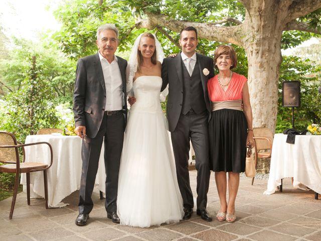 Il matrimonio di Saul e Serena a Seregno, Monza e Brianza 73