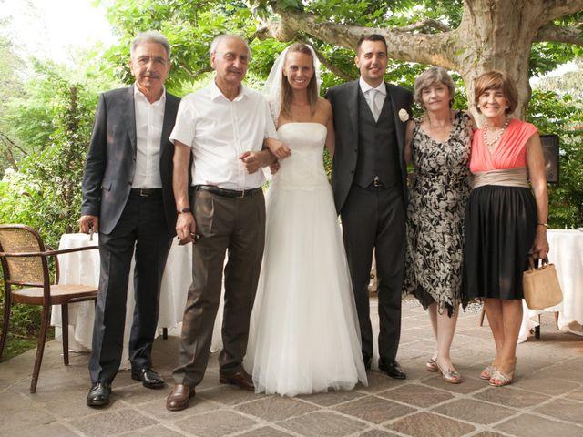 Il matrimonio di Saul e Serena a Seregno, Monza e Brianza 74