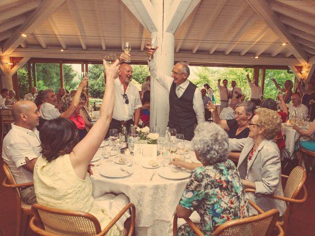 Il matrimonio di Saul e Serena a Seregno, Monza e Brianza 82