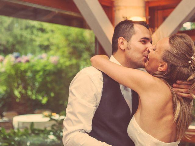 Il matrimonio di Saul e Serena a Seregno, Monza e Brianza 84