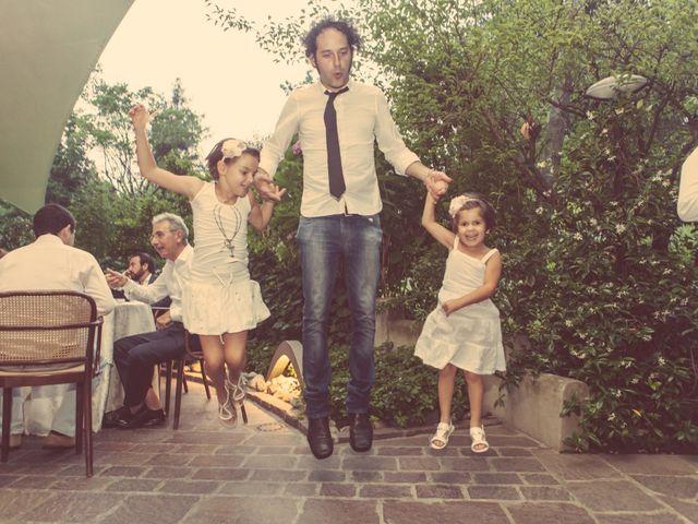 Il matrimonio di Saul e Serena a Seregno, Monza e Brianza 87