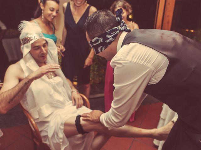 Il matrimonio di Saul e Serena a Seregno, Monza e Brianza 92